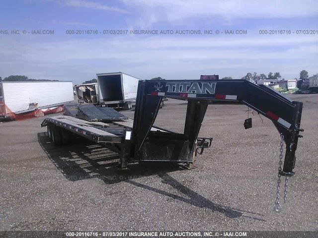 click here to view 2013 TITAN TRAILER MFG UTILITY at IBIDSAFELY