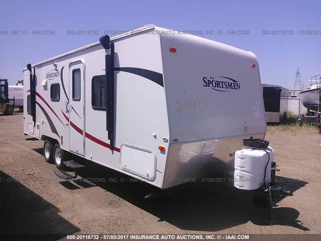 click here to view 2011 SPORTSMEN S242SBH at IBIDSAFELY