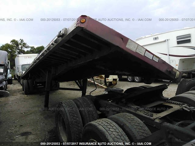 click here to view 2005 GREAT DANE FLATBED at IBIDSAFELY