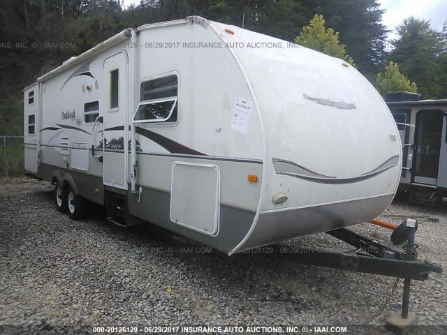 click here to view 2008 KEYSTONE RV OTHER at IBIDSAFELY