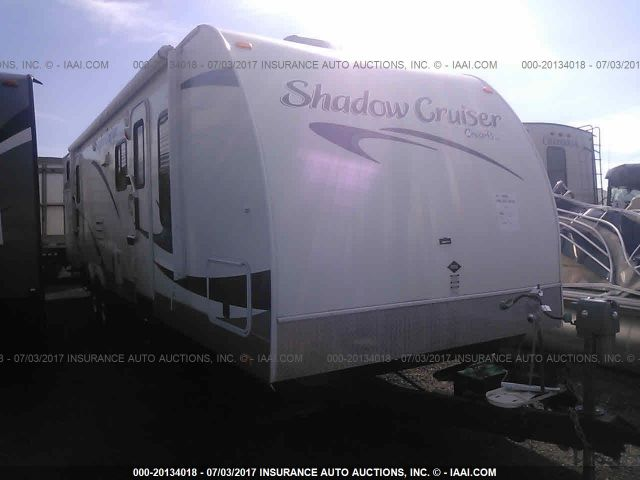 click here to view 2013 CRUISER SHADOW CRUISER 313BHS at IBIDSAFELY