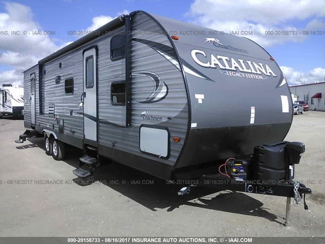click here to view 2017 CATALINA ACAT343TBDS at IBIDSAFELY