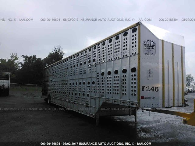 click here to view 2008 MERRITT EQUIPMENT CO LIVESTOCK at IBIDSAFELY