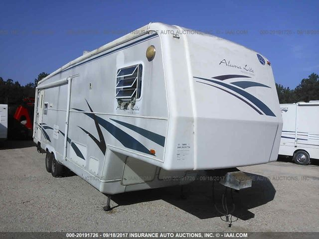 click here to view 2000 HOLIDAY RAMBLER ALUMA LITE at IBIDSAFELY
