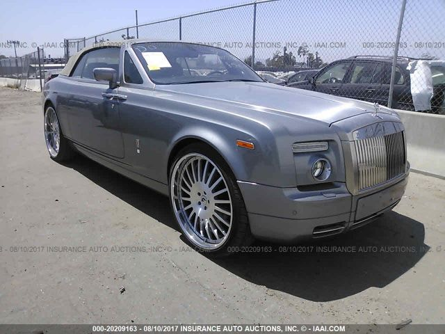 click here to view 2009 Rolls-royce Phantom at IBIDSAFELY