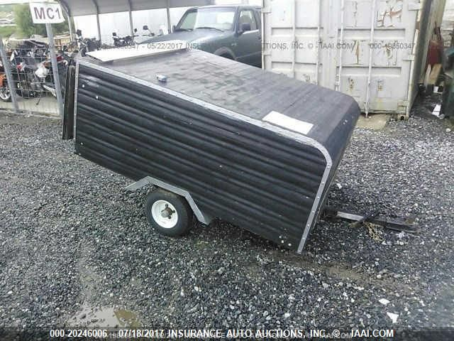click here to view 1986 UTILITY TRAILER MFG UTILITY at IBIDSAFELY