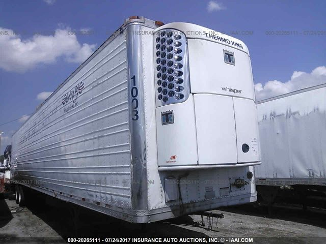 click here to view 2010 GREAT DANE TRAILERS 53