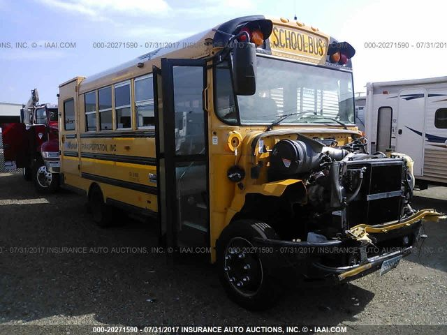 click here to view 2010 IC CORPORATION PB405 at IBIDSAFELY