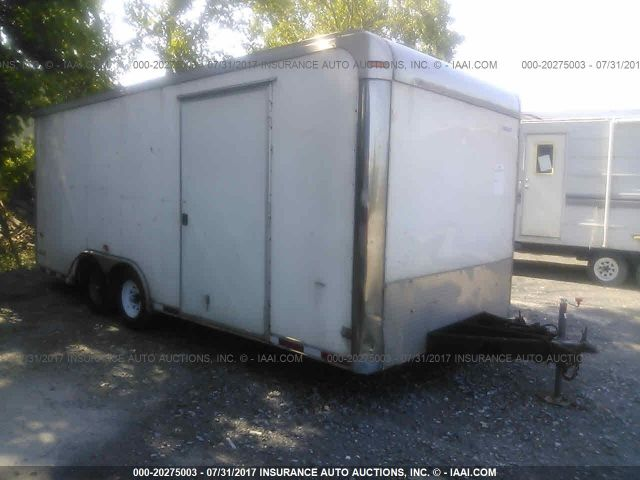 click here to view 2006 AMERICAN HAULER UTILIT at IBIDSAFELY