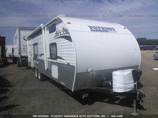 click here to view 2012 CHEROKEE CCKT25MB at IBIDSAFELY