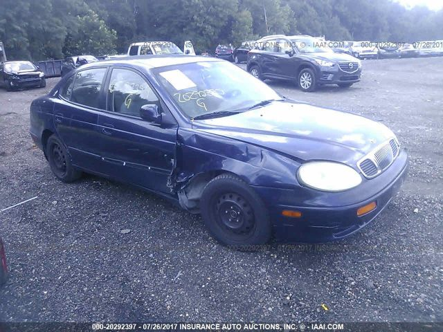 click here to view 2002 Daewoo Leganza at IBIDSAFELY