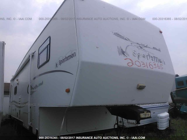 click here to view 2003 SPORTSMEN 2852PL 5THWHEEL at IBIDSAFELY