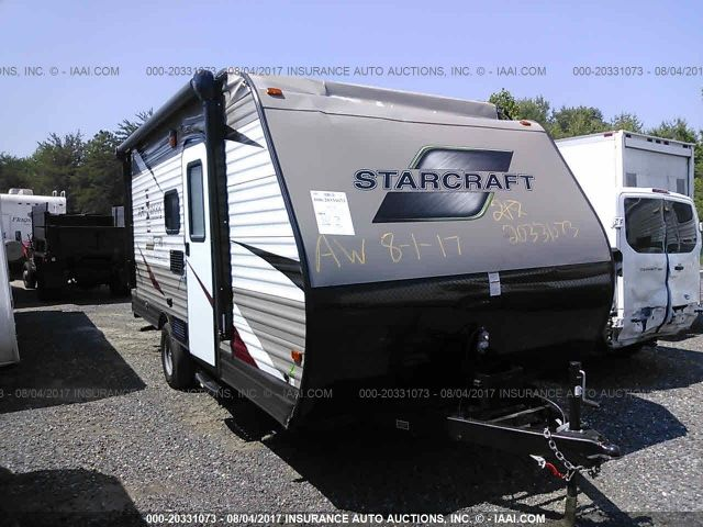 click here to view 2017 STARCRAFT AR1 MAX at IBIDSAFELY