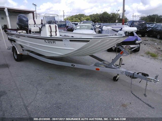 click here to view 2015 G3 BOAT at IBIDSAFELY