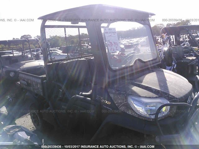 click here to view 2016 KUBOTA RTV-X1120 at IBIDSAFELY