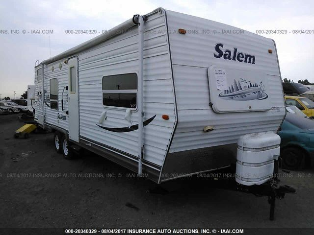 click here to view 2006 FOREST RIV TRAILER at IBIDSAFELY