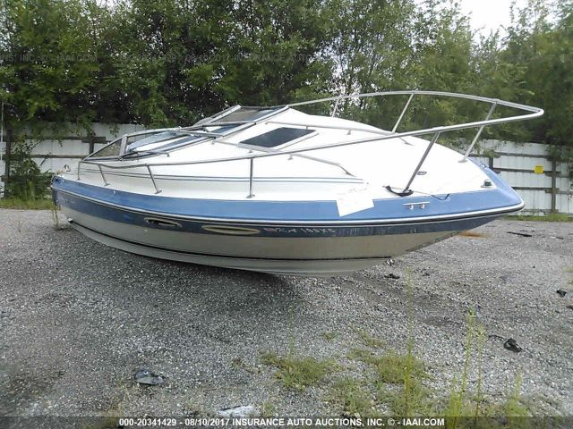 1987 RAY CABIN CRUISER - Small image. Stock# 20341429