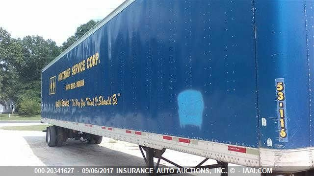click here to view 2000 TRAILMOBILE TRAILER at IBIDSAFELY
