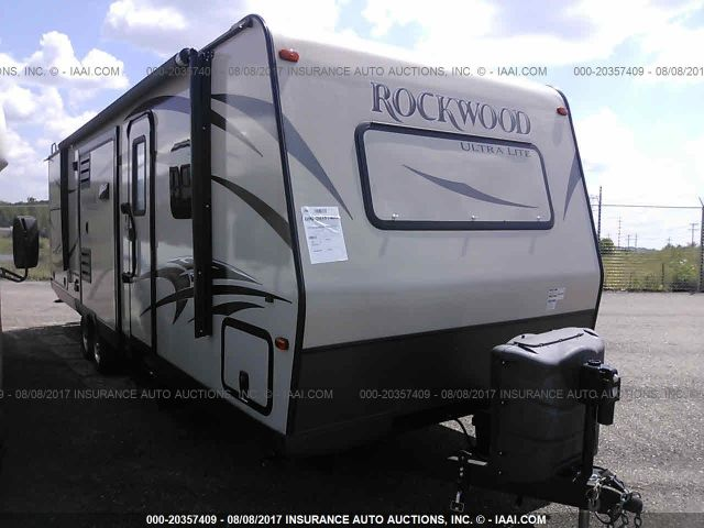 click here to view 2014 ROCKWOOD ULTRA2607 at IBIDSAFELY
