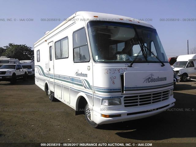 click here to view 1995 COUNTRY COACH MOTORHOME COACHMEN at IBIDSAFELY