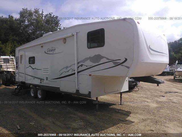 click here to view 2005 K-Z INC DURANGO at IBIDSAFELY
