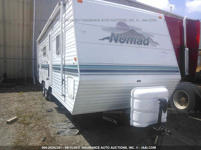 click here to view 2002 NOMAD SCOUT308 at IBIDSAFELY