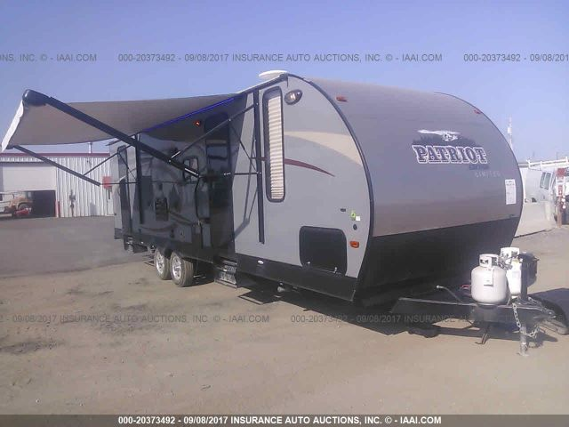 click here to view 2015 CHEROKEE ACKT274DBH at IBIDSAFELY