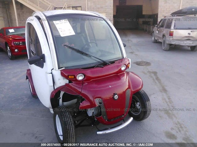 click here to view 2008 Global Electric Motors E2 at IBIDSAFELY