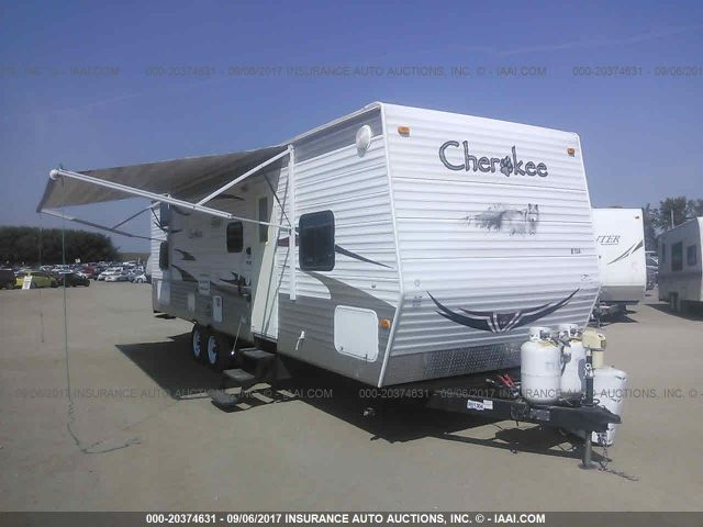 click here to view 2009 CHEROKEE ACKT29U at IBIDSAFELY