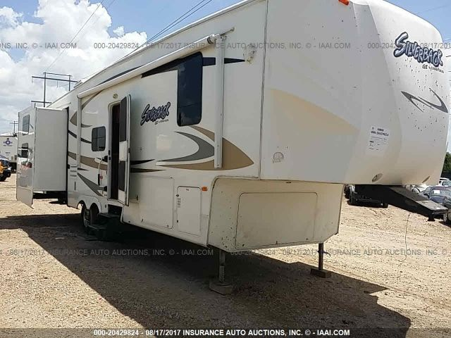 click here to view 2009 CEDAR CREEK 35FT 34WBH at IBIDSAFELY