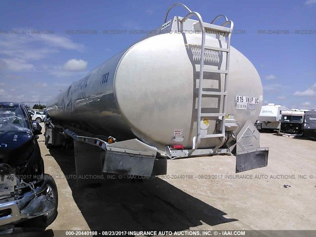 click here to view 2015 POLAR TANK at IBIDSAFELY