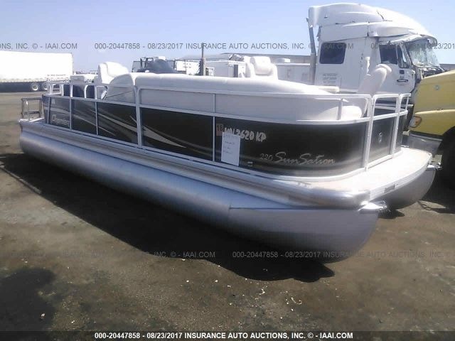 click here to view 2010 PREMIER PONTOON at IBIDSAFELY