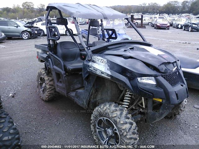 click here to view 2015 ARCTICCAT WILDCAT at IBIDSAFELY