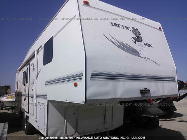 click here to view 2000 NORTHWOOD ARCTIC FOX at IBIDSAFELY