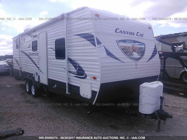 click here to view 2014 PALOMINO 5TH WHEEL at IBIDSAFELY