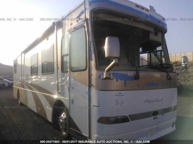 click here to view 2000 WESTERN RV ALPINE AMS40 FDS at IBIDSAFELY