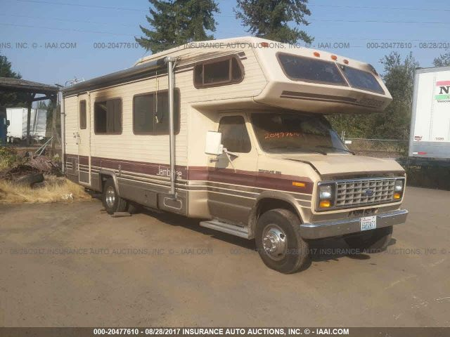 click here to view 1988 JAMBOREE FLEETWOOD at IBIDSAFELY