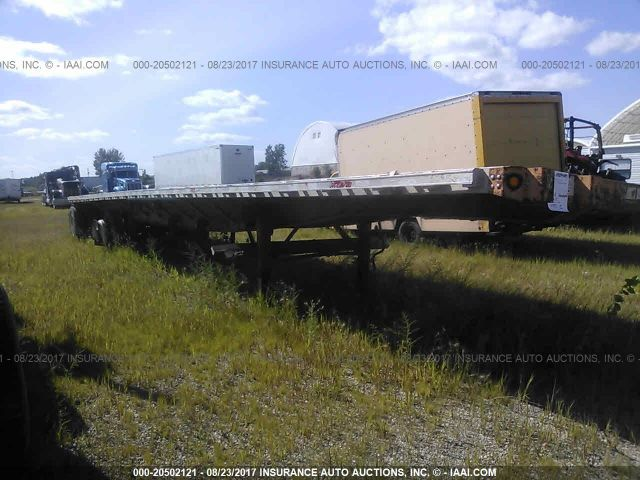 click here to view 2004 GREAT DANE TRAILERS FLATBED at IBIDSAFELY