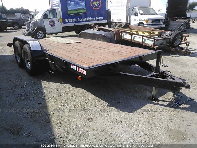 click here to view 2017 CARSON FLATBED TRAILER at IBIDSAFELY