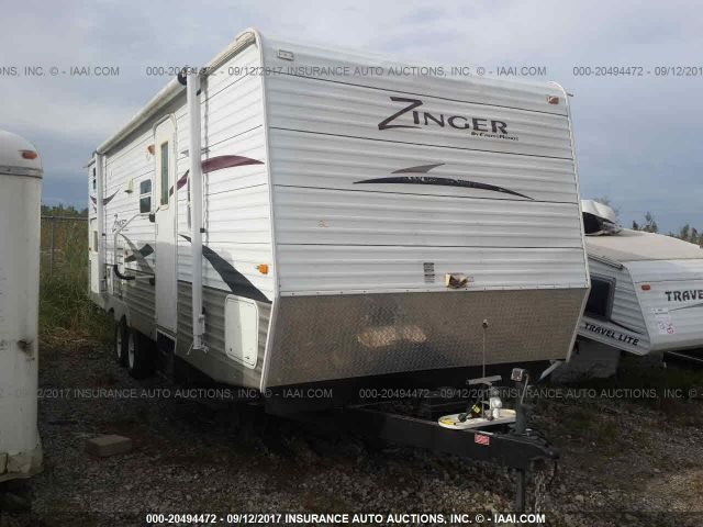 click here to view 2009 CROSSROADS ZINGER 30