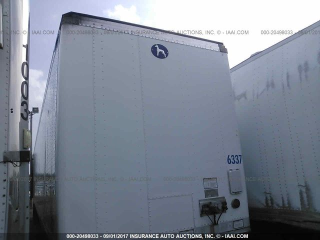 click here to view 2008 GREAT DANE TRAILERS 53FT DRY VAN at IBIDSAFELY