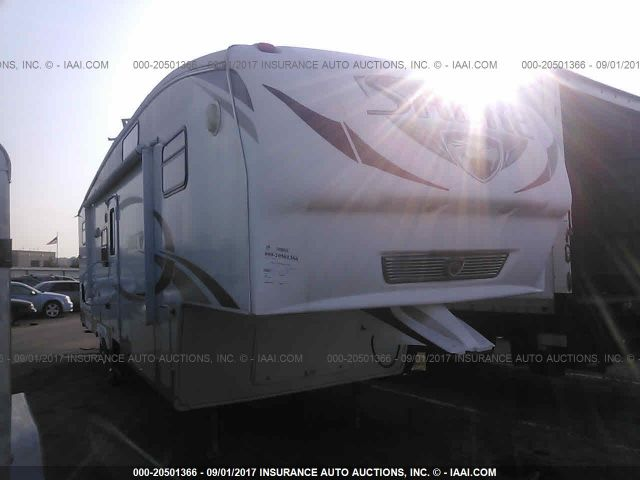 click here to view 2011 PALOMINO SABRE 32BHOK-6 at IBIDSAFELY
