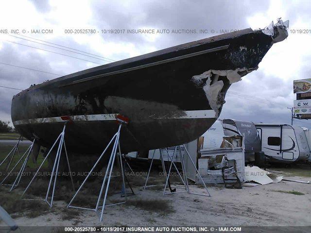 1985 1988 TA YANG  TAYANA V-42 CTR - Small image. Stock# 20525780