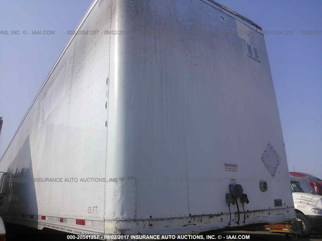 click here to view 1998 DORSEY TRAILERS VAN at IBIDSAFELY