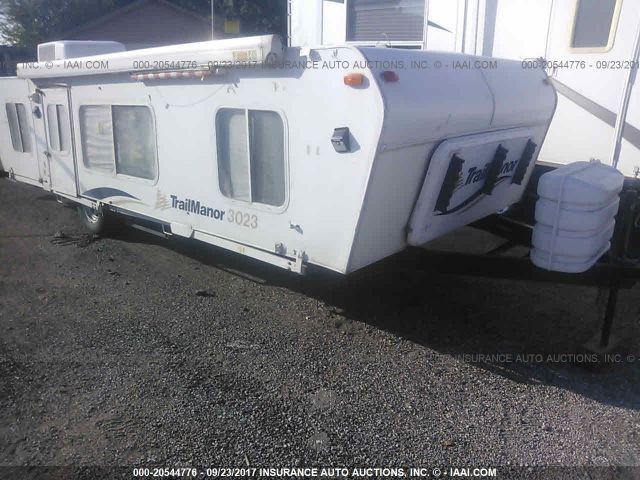 click here to view 2001 TRAILMANOR 3023 at IBIDSAFELY