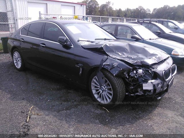 2011 BMW 535 - Small image. Stock# 20545283