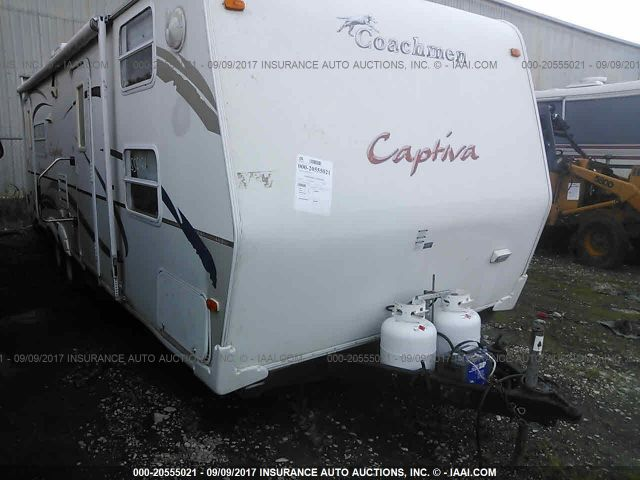 click here to view 2006 COACHMAN 280EX at IBIDSAFELY