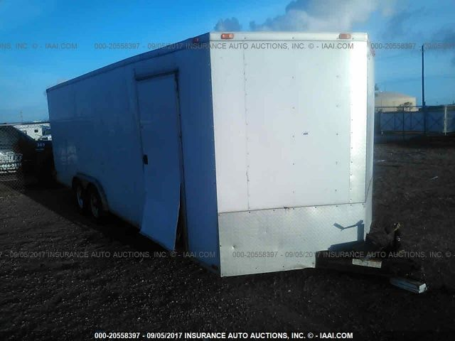 click here to view 2011 DIAMOND CARGO TRAILER at IBIDSAFELY