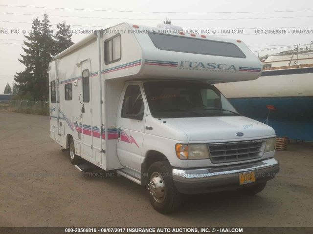 click here to view 1996 ITASCA ECONOLINE at IBIDSAFELY