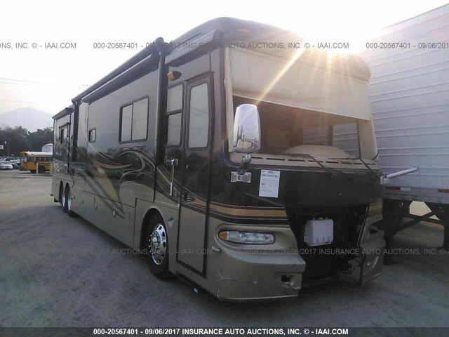 click here to view 2008 ROADMASTER MONOCOQUE at IBIDSAFELY
